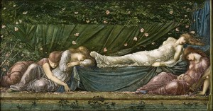 800px-Edward_Coley_Burne-Jones,_The_Sleeping_Beauty_from_the_small_Briar_Rose_series,_Museo_de_Arte_de_Ponce